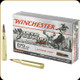 Winchester - 270 Win - 130 Gr - Deer Season XP - Extreme Point Polymer Tip - 20ct - X270DS