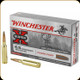 Winchester - 6.5 Creedmoor - 129 Gr - Super-X - Power-Point Jacketed Soft Point - 20ct - X651