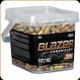 Blazer - 9mm Luger - 115 Gr - Full Metal Jacket - 500ct - 5200B500