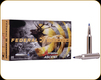 Federal - 6.5 Creedmoor - 130 Gr - Terminal Ascent Bonded Polymer Tip - 20ct - P65CRDTA1