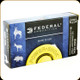 Federal - 6mm Rem - 100 Gr - Power-Shok - Soft Point - 20ct - 6B