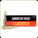 Federal - 6.5 Creedmoor - 120 Gr - American Eagle - Open Tip Match - 20ct - AE65CRD2