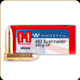 Hornady - 450 Bushmaster - 245 Gr - American Whitetail - Soft Point - 20ct - 82242