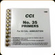 CCI - 50 Cal BMG Primers - No. 35 - 100ct - 0320