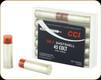CCI - 45 Colt - Shot 4 - 140 Gr - Big 4 Shotshell - 10ct - 3722CC