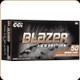 Blazer - 10mm Auto - 180 Gr - Full Metal Jacket Flat Nose - 50ct - 5221