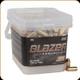 Blazer - 40 S&W - 180 Gr - Full Metal Jacket - 350ct - 5200B350