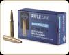 PPU - 8mm Mauser (8x57mm JS Mauser - 323 Dia) - 196 Gr - Rifle Line - Soft Point - 20ct - PP8S
