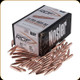 Nosler - 6mm - 115 Gr - RDF (Reduced Drag Factor) - Hollow Point Boat Tail - 500ct - 53518