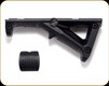 AR Style - Angled Foregrip - Narrow Style - Black