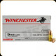 Winchester - 9mm Luger - 115 Gr - Full Metal Jacket - 50ct - Q4172