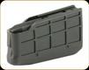 Tikka - T3x/T3 - Short Magnum - 270 WSM, 300 WSM - 3rd - Polymer - Black