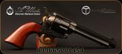 """Taylor's & Co - Uberti - 357Mag - 1873 Drifter Revolver - Walnut Grips/Case Hardened Frame/Blued, 5.5"""" Octagon Barrel, Mfg# 556105"""