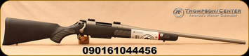 "Thompson Center - 7mmRemMag-  Venture Weathershield - Bolt Action Rifle - Composite w/ Traction Panels/Weathershield, 24""Barrel, 5rd Detachable Magazine, Adjustable Trigger, Mfg# THO10175536"