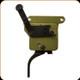 Timney Triggers - Elite Hunter Rem 700 - RH - Straight Black - 3lbs - 517-V2