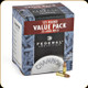 Federal - 22 LR - 36 Gr - Champion - Copper Plated Hollow Point - 525ct - 745