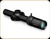 Vortex - Strike Eagle - 1-6x24mm - SFP - AR-BDC3 (MOA) Ret - Matte Black - SE-1624-2