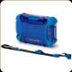 Nanuk - Nano 320 - Protective Hard Case - Blue - 320-0008