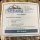T&R Supply - 303 British - Once-Fired Brass - Matched Headstamp - IVI - 100ct