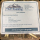 T&R Supply - 44 Remington Magnum - Once-Fired Brass - Matched Headstamp - Remington - 100ct
