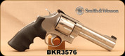 """Consign - Smith & Wesson - 44Mag - 629-3 Classic DX - Black Rubber Grips/Stainless, 5""""Barrel"""