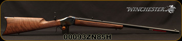 "Winchester - 38-55Win - 1885 Traditional Hunter High Grade - Single Shot Falling Block Rifle - Walnut Stock/Case Hardened Receiver/Blued, 28""Octagon Barrel, Mfg# 534271117, S/N 00093ZN85H"