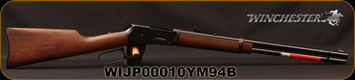 """Winchester - 38-55Win - Model 1894 Carbine - Lever Action Rifle -Walnut/Blued, 20"""" Barrel, 7 Rounds, Mfg# 534199117, S/N WIJP00010YM94B"""