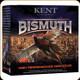 """Kent - 12 Ga 2.75"""" - 1 1/16oz - Shot 5 - Bismuth - Upland - 25ct - B12U30-5"""