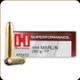 Hornady - 444 Marlin - 265 Gr - Superformance - Flat Nose - 20ct - 82453