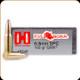Hornady - 6.8mm Remington SPC - 100 Gr - Full Boar - GMX - 20ct - 8348