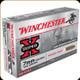 Winchester - 7mm Mauser - 145 Gr - Super-X - Power Point - 20ct - X7MM1