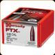 Hornady - 348 Cal - 200 Gr - FTX (Flex Tip Expanding) - 100ct - 3415