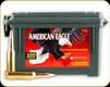 Federal - 6.5 Creedmoor - 120 Gr - American Eagle - Open Tip Match - 100ct - AE65CRD2-AC1