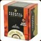 Federal - 454 Casull - 250 Gr - Vital-Shok - Barnes Expander - 20ct - P454XB1