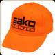Sako - Hunting Hat - Blaze Orange