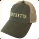 Beretta - LP Trucker Hat - Green - BC052016600700