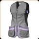 Beretta - Woman's Silver Pigeon Vest - Grey & Lavender - Large - GT791T155309OHL