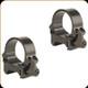 Leupold - QRW - 30mm - Low - Gloss - 49860