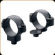 Leupold - Quick Release - 30mm - High Extension Rings - Matte - 49941