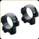 Leupold - Ringmount - Rimfire (13mm) - Low - Gloss - 49949