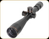 Sightron - SIII - 6-24x50mm - SFP - Long Range Mil-Hash Ret - Matte - 25007
