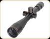 Sightron - SSIIISS - 6-24x50mm - SFP - Long Range - Mil-Dot Ret - Matte - 25126