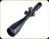 Sightron - SIIISS - 8-32x56mm - SFP - Long Range - Target Dot .25 MOA Ret - Matte - 25134