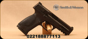 "Smith &Wesson - 9mm - M&P9 2.0 Carry & Range Kit - Semi-Auto Pistol - 4.25"" Barrel, (4) Interchangeable Palmswell Grip Inserts(S,M,Ml,L),(3)10 Round Magazines, Mfg# 12487"