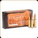 HSM - 348 Win - 200 Gr - Standard - Flat Point Interlock - 20ct - HSM-348Win-1-N