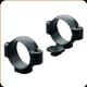 "Leupold - Dual Dovetail - 1"" - High Extension Rings - Matte - 54159"