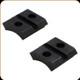 Leupold - QRW - Remington 541 - 2-pc Base - Gloss - 49866