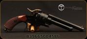 "Taylor's & Co - 44Ca/20Ga - Le Mat Cavalry - Black Powder Revolver - 9 Shot/Single Shot Combo - Walnut Grips/Blued, 8"" Barrel, Mfg# LMC44"