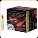 Federal - 460 S&W - 275 Gr - Premium Vital-Shok Big Game - Barnes Expander Hollow Point - 20ct - P460XB1
