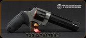 "Taurus - 357Mag - Raging Hunter - DA/SA 7 Round Revolver - Rubber Grip/Two Tone Stainless/Black, 6.75""Ported Barrel, Adjustable Rear Sight, Picatinny Top Rail, Mfg#  2-357065RH"